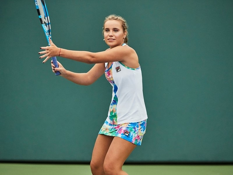 Summer time Tennis Camps For Children Are Excellent Initiative