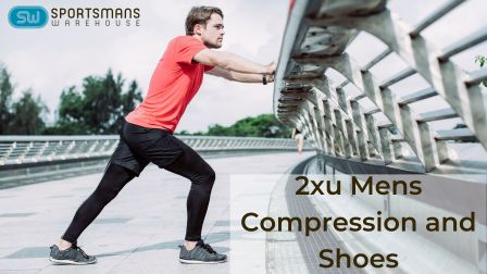 Why You Should Choose 2xu Men's Compression For Exercising