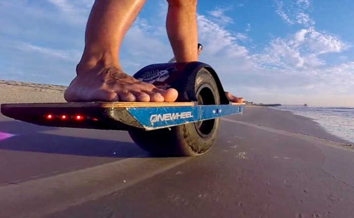 What Is A One-wheel?