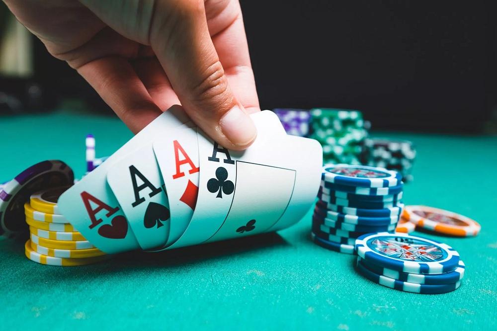 4 Powerful Gambling Tips That Work