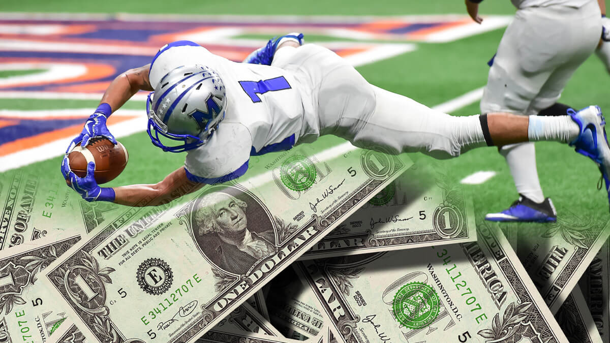 A Step-by-Step Guide to Betting on Football